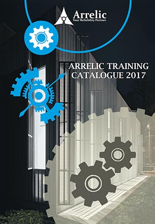 Arrelic Training Catalogue - 2017